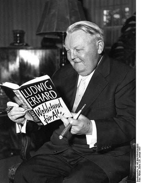 Ludwig Erhard